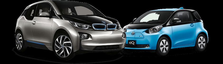 Elektrikli Araç Listesi | Menzil, Şarj Süresi ve Diğer ...